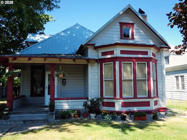 1413 3RD St, Baker City, OR 97814 (MLS #20423856) :: Stellar Realty Northwest