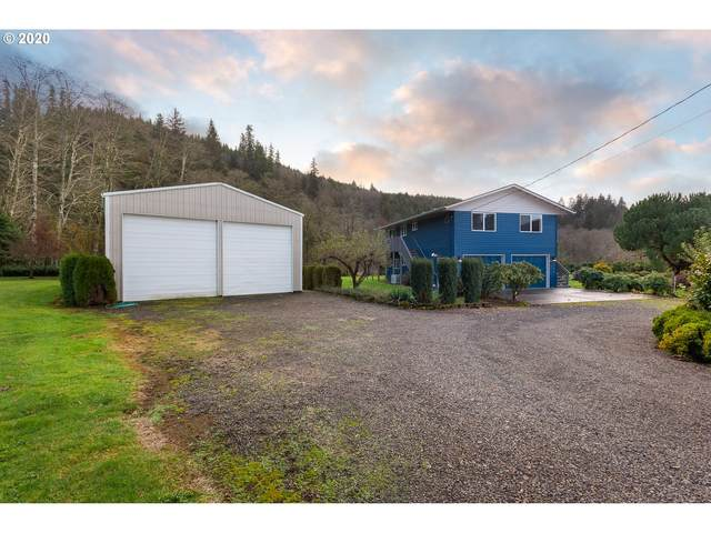 19065 Steelhead Pl, Cloverdale, OR 97112 (MLS #20423960) :: Gustavo Group