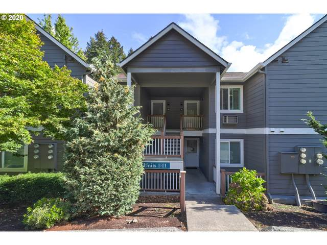 20050 Snowdrop Ct #11, West Linn, OR 97068 (MLS #20423974) :: Cano Real Estate