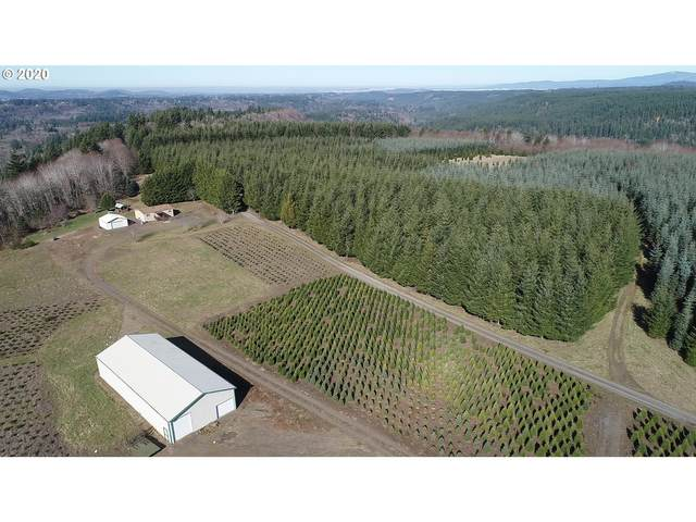 43815 SE Herrick Rd, Unknown, OR 97055 (MLS #20423995) :: Townsend Jarvis Group Real Estate