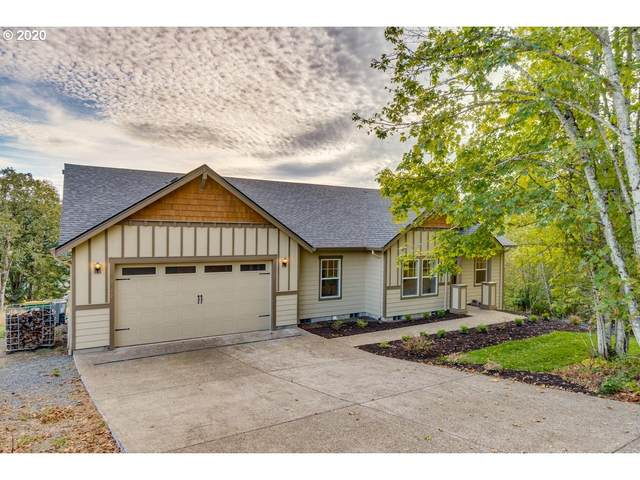 39122 SW Hartley Rd, Gaston, OR 97119 (MLS #20424158) :: McKillion Real Estate Group