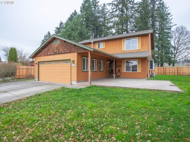 209 E Parkside Ct, La Center, WA 98629 (MLS #20424322) :: Soul Property Group