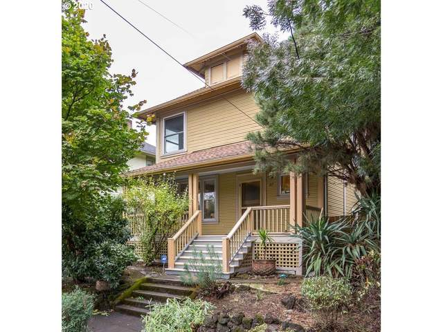 67 NE Skidmore St, Portland, OR 97211 (MLS #20424427) :: McKillion Real Estate Group
