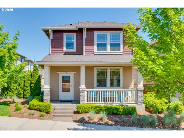201 NW 117TH Loop, Portland, OR 97229 (MLS #20424500) :: Next Home Realty Connection