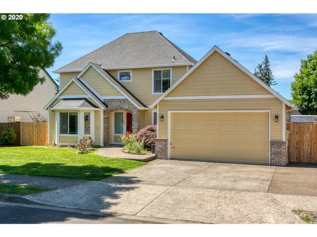11660 Filbert Dr, Oregon City, OR 97045 (MLS #20424564) :: Next Home Realty Connection