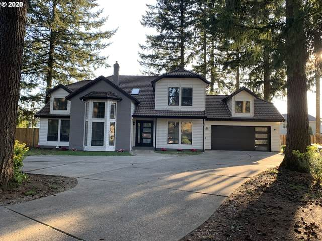 13801 NE Airport Dr, Vancouver, WA 98684 (MLS #20424622) :: Next Home Realty Connection