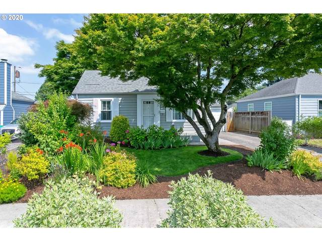 2936 SE 77TH Ave, Portland, OR 97206 (MLS #20424677) :: Song Real Estate