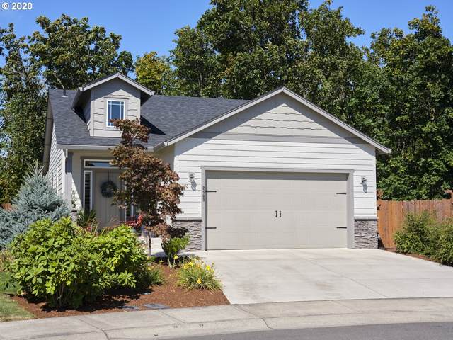 2509 S 19TH Ct, Ridgefield, WA 98642 (MLS #20424718) :: Cano Real Estate