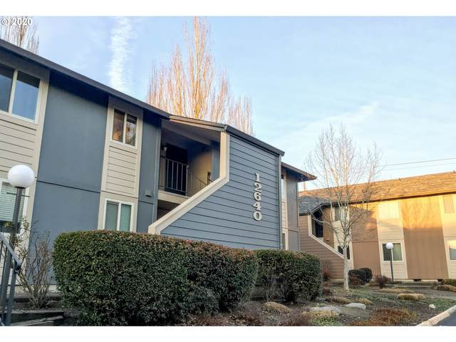 12640 NW Barnes Rd #5, Portland, OR 97229 (MLS #20424918) :: Change Realty