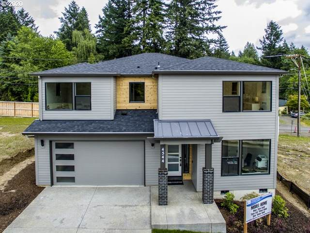 4544 NW Donnell Ter, Portland, OR 97229 (MLS #20424922) :: Gustavo Group