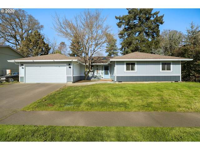 3601 Vittoria Way, Newberg, OR 97132 (MLS #20424927) :: Next Home Realty Connection