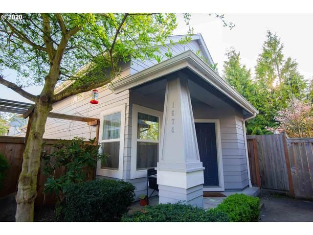 1674 Riley Ln, Eugene, OR 97402 (MLS #20425206) :: Holdhusen Real Estate Group
