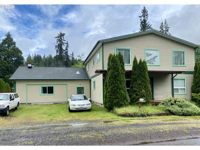 715 NW River Rd, Mill City, OR 97360 (MLS #20425249) :: Stellar Realty Northwest