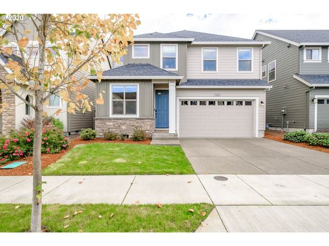 3321 SE Summerfield Dr, Corvallis, OR 97333 (MLS #20425255) :: Change Realty