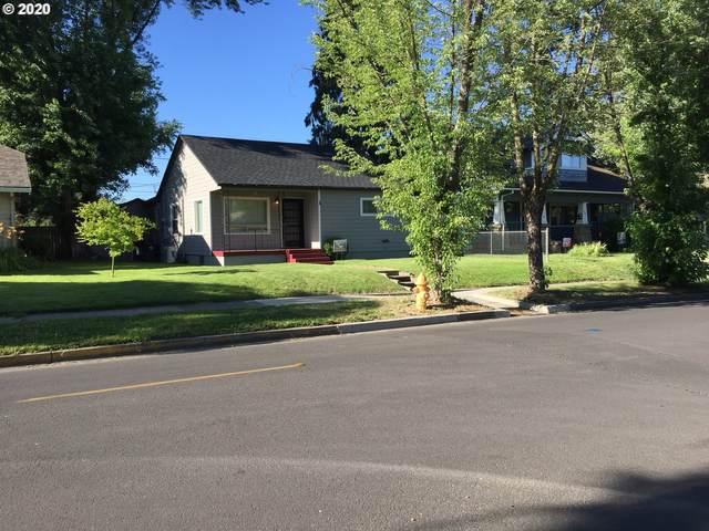 726 Dakota Ave, Medford, OR 97501 (MLS #20425256) :: Fox Real Estate Group