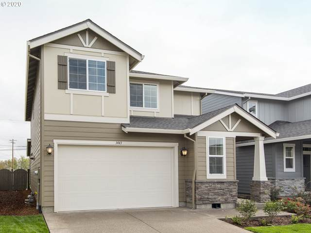 6317 N 87TH Cir Hs 8, Camas, WA 98607 (MLS #20425442) :: Cano Real Estate