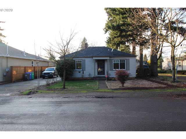 3903 SE 98TH Ave, Portland, OR 97266 (MLS #20425451) :: Fox Real Estate Group