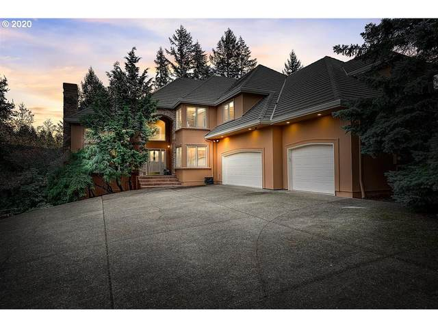 1010 SW Schaeffer Rd, West Linn, OR 97068 (MLS #20425454) :: Next Home Realty Connection