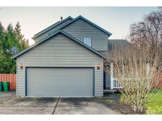 15977 NW Ryegrass St, Portland, OR 97229 (MLS #20425483) :: TK Real Estate Group