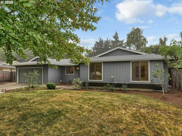 5972 NE Ray Cir, Hillsboro, OR 97124 (MLS #20425487) :: Next Home Realty Connection