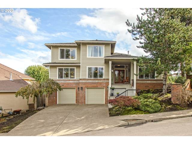 13010 SW Morningstar Dr, Tigard, OR 97223 (MLS #20425549) :: The Liu Group