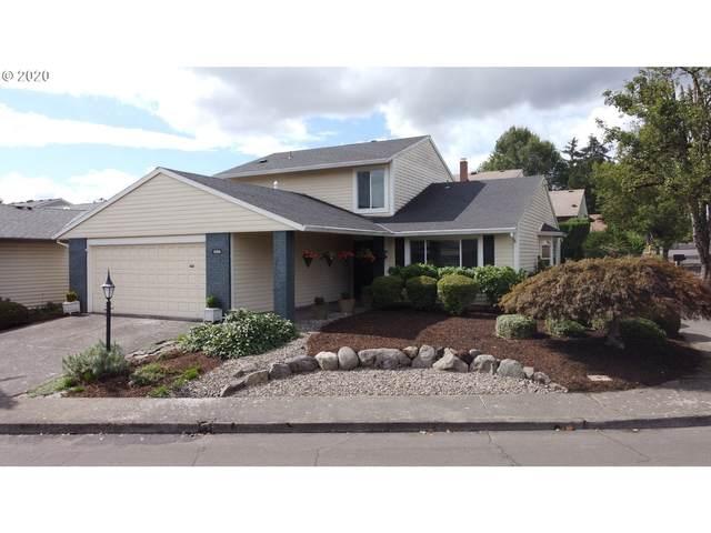 15335 SW Alderbrook Cir, Tigard, OR 97224 (MLS #20425758) :: Fox Real Estate Group
