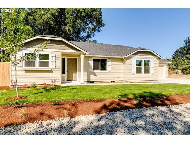 24964 Hunter Ave, Veneta, OR 97487 (MLS #20425771) :: Song Real Estate