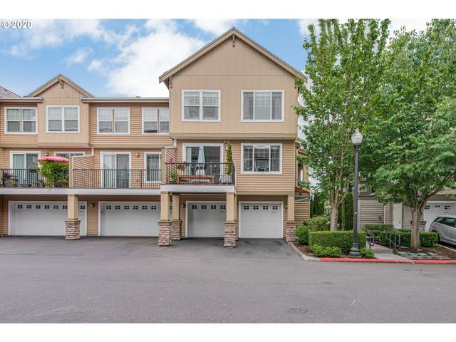 709 NW 118TH Ave #106, Portland, OR 97229 (MLS #20425869) :: Piece of PDX Team