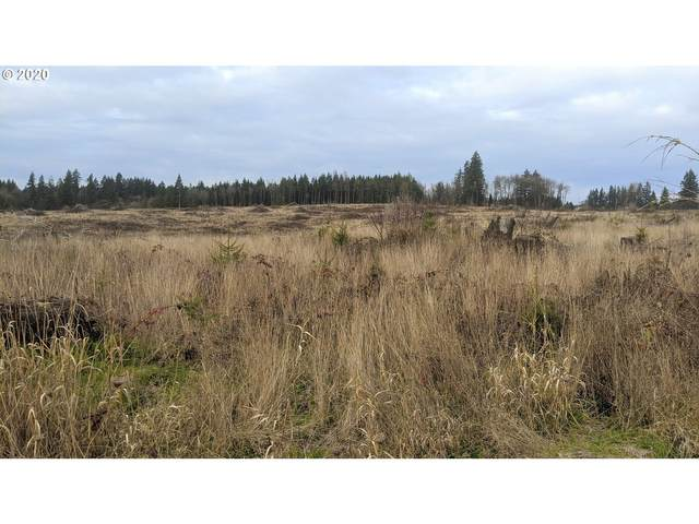Smith Rd, St. Helens, OR 97051 (MLS #20425899) :: Change Realty
