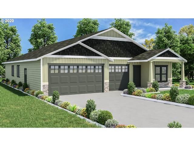 6904 NE 72nd Way, Vancouver, WA 98662 (MLS #20426136) :: Song Real Estate
