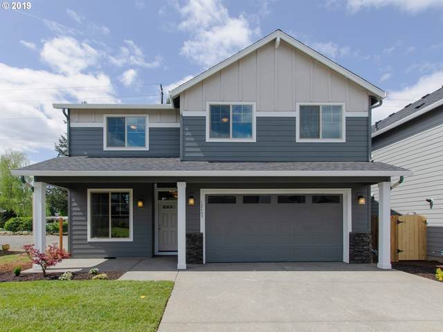 12655 NE 109th St, Vancouver, WA 98682 (MLS #20426290) :: Next Home Realty Connection