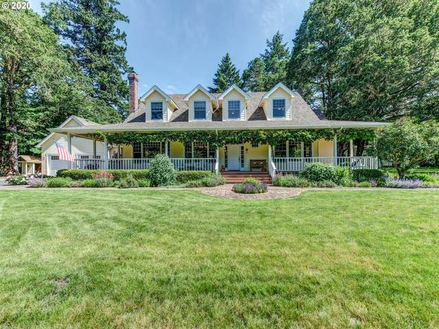 82505 Marlow Rd, Eugene, OR 97405 (MLS #20426329) :: Townsend Jarvis Group Real Estate