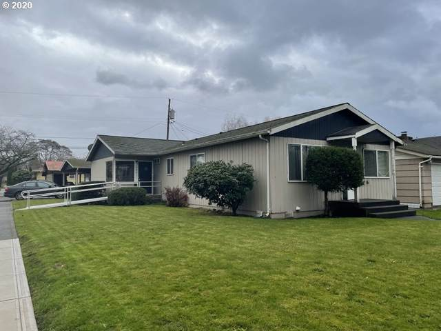 1646 10TH Ave, Longview, WA 98632 (MLS #20426388) :: Gustavo Group