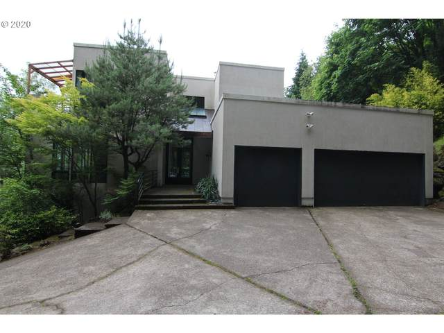 3150 SW 48TH Ave, Portland, OR 97221 (MLS #20426515) :: Piece of PDX Team
