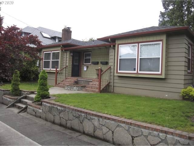 5404 NE 31ST Ave, Portland, OR 97211 (MLS #20426712) :: Homehelper Consultants