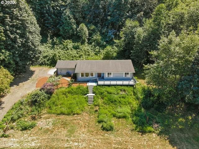 421 SE 369TH Ct, Washougal, WA 98671 (MLS #20426858) :: Fox Real Estate Group