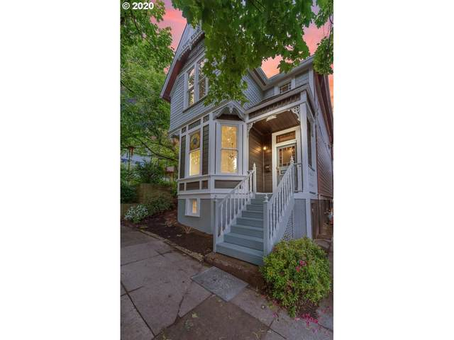 2807 SW 1ST Ave SW, Portland, OR 97201 (MLS #20426889) :: Stellar Realty Northwest