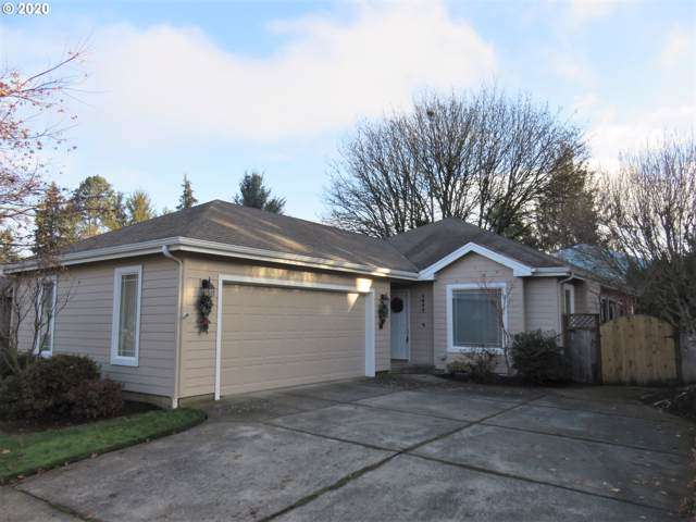 4840 8TH Ave, Salem, OR 97302 (MLS #20426921) :: Next Home Realty Connection
