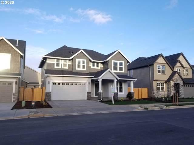 19712 Cedarwood Way, Oregon City, OR 97045 (MLS #20426940) :: Premiere Property Group LLC