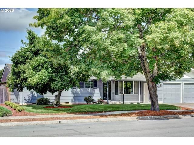 1680 Long Island Dr, Eugene, OR 97401 (MLS #20426978) :: Holdhusen Real Estate Group