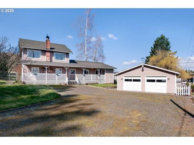 3213 SE Woodburn Rd, Washougal, WA 98671 (MLS #20426990) :: McKillion Real Estate Group