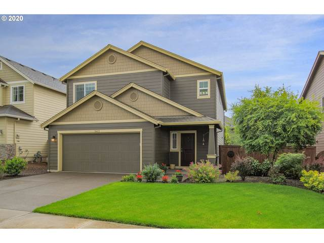 5413 NE 53RD Cir, Vancouver, WA 98661 (MLS #20427066) :: Beach Loop Realty