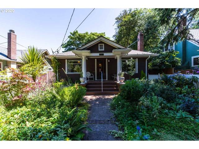 3322 NE 13TH Ave, Portland, OR 97212 (MLS #20427123) :: Next Home Realty Connection