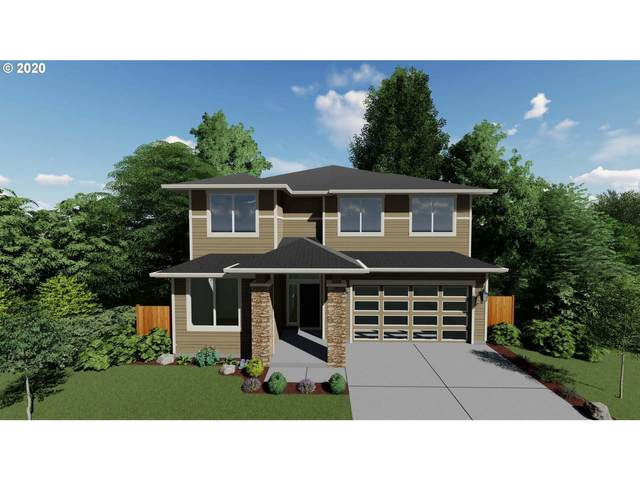 7655 NW 166th (Lot 106) Ave, Portland, OR 97229 (MLS #20427231) :: Stellar Realty Northwest