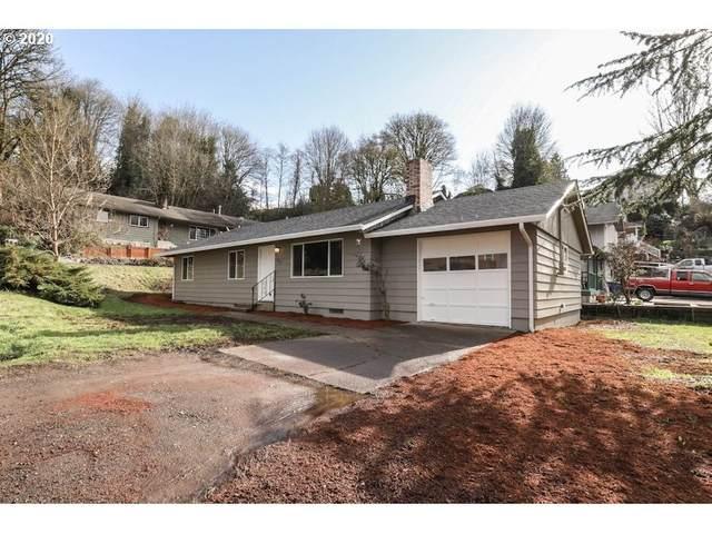 400 Harris St, Kelso, WA 98626 (MLS #20427313) :: McKillion Real Estate Group