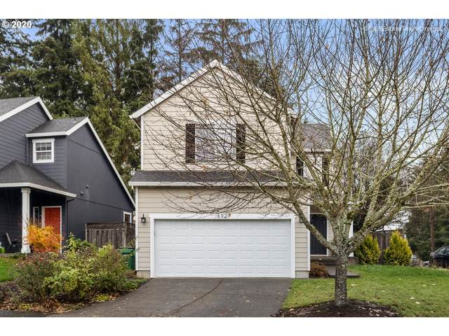 6927 SW Stanford Ct, Portland, OR 97223 (MLS #20427359) :: Holdhusen Real Estate Group