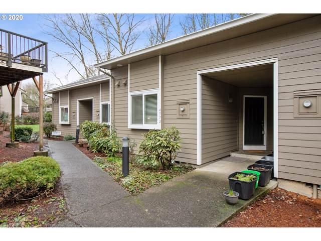 4572 SW Comus Pl 8C, Portland, OR 97219 (MLS #20427380) :: The Liu Group