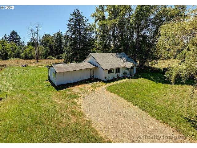 22816 S Bonney Rd, Colton, OR 97017 (MLS #20427460) :: Song Real Estate