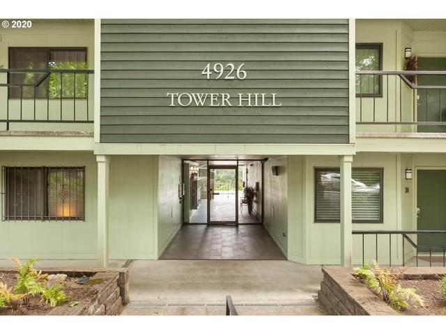 4926 SW Corbett Ave #204, Portland, OR 97239 (MLS #20427561) :: Song Real Estate