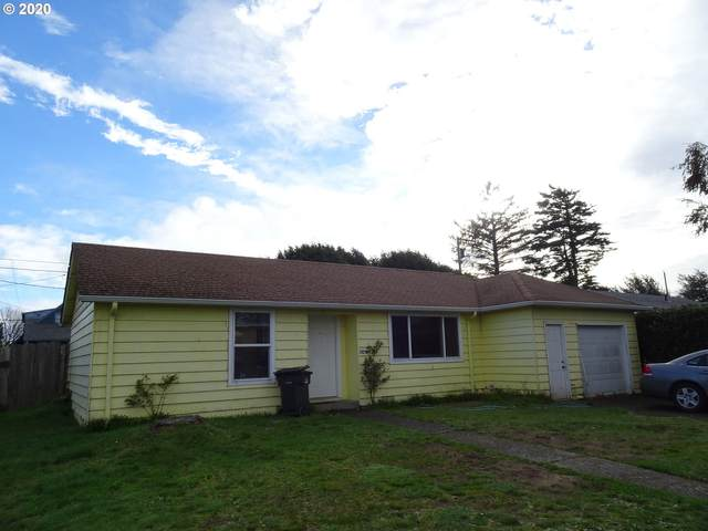 1057 Michigan, Coos Bay, OR 97420 (MLS #20427578) :: Townsend Jarvis Group Real Estate